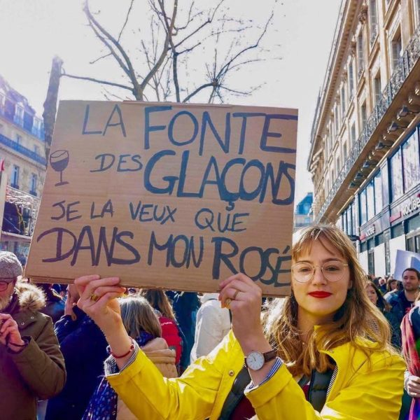 La marche du siècle - Mars 2019