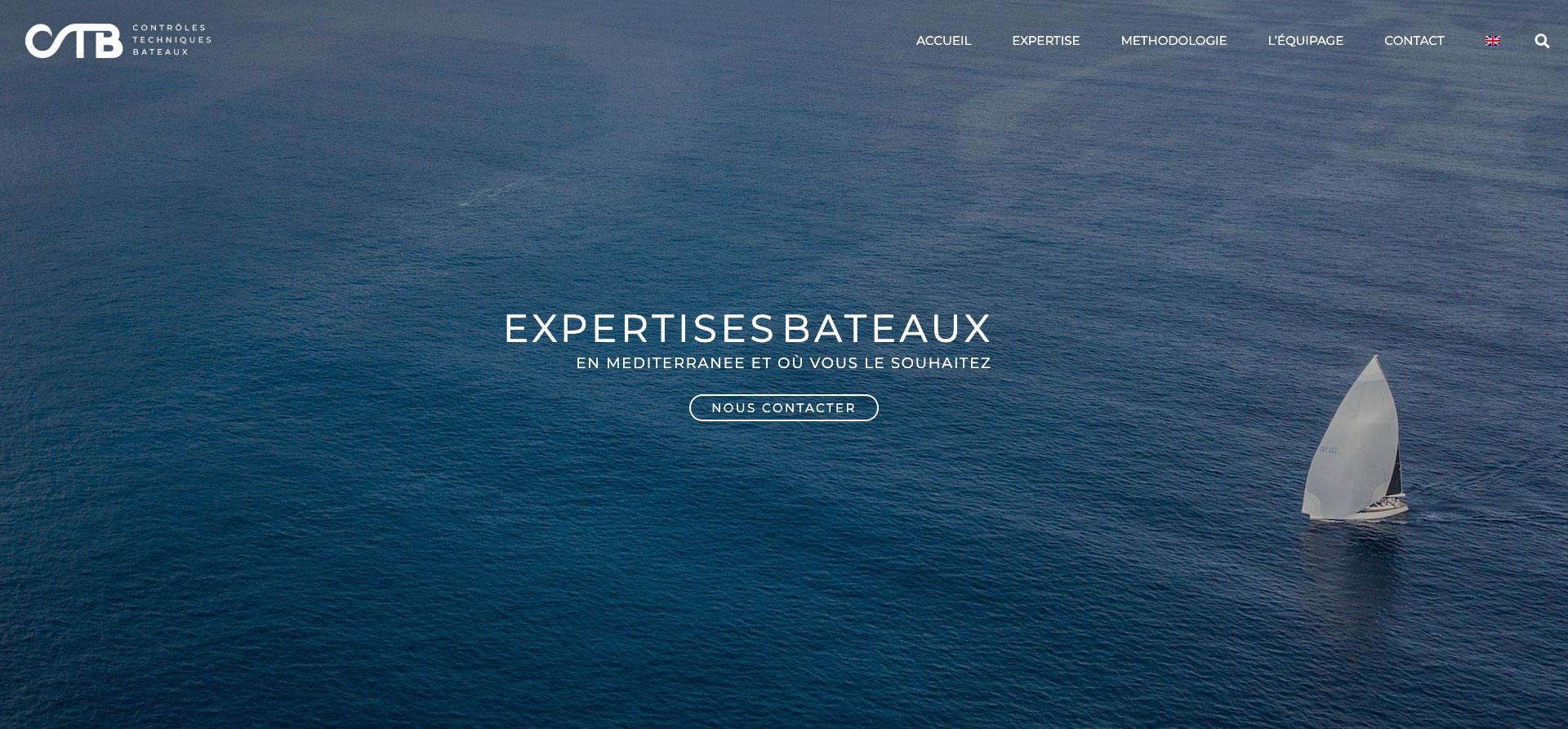 Nos dernières réalisations - CTB Expertise Bateaux